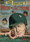 Cover For Men in Action 4