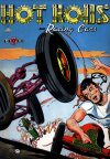 Cover For Hot Rods and Racing Cars 10