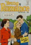 Cover For Young Romance 112