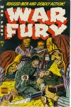 Cover For War Fury 2