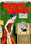 Cover For Dizzy Dames 3