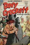 Cover For Davy Crockett 4