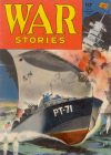 Cover For War Stories 8
