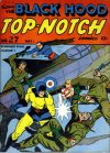 Cover For Top Notch Comics 27