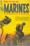 Cover For Tell It to the Marines 8
