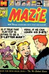 Cover For Mazie 19
