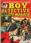 Cover For Boy Detective 3