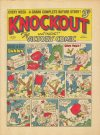 Cover For Knockout 325