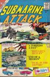 Cover For Submarine Attack 24