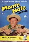 Cover For Monte Hale Western 58