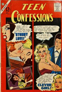 Large Thumbnail For Teen Confessions #34