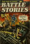 Cover For Battle Stories 9