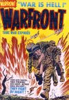 Cover For Warfront 21
