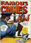 Cover For Famous Crimes 7