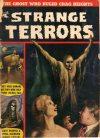 Cover For Strange Terrors 3