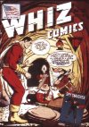 Cover For Whiz Comics 32 (fiche)
