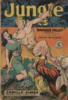 Cover For Jungle Comics 107