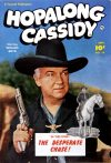 Cover For Hopalong Cassidy 59