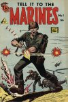 Cover For Tell It to the Marines 1
