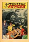 Cover For Adventures into the Future APG 17 10