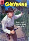 Cover For Cheyenne 5