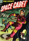 Cover For Tom Corbett, Space Cadet 9