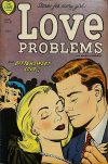 Cover For True Love Problems and Advice Illustrated 32
