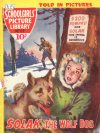Cover For Schoolgirls' Picture Library 57 Solak the Wolf Dog
