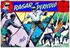 Cover For Ragar 46 Pericolo