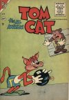 Cover For Tom Cat 5