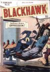 Cover For Blackhawk 23 (fiche)