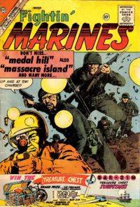 Large Thumbnail For Fightin' Marines #40