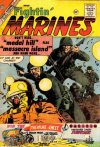 Cover For Fightin' Marines 40