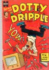 Cover For Dotty Dripple 33