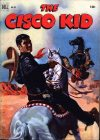 Cover For Cisco Kid 12