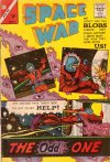 Cover For Space War 21