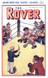 Cover For The Rover 1025