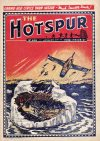 Cover For The Hotspur 428