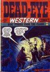 Cover For Dead Eye Western v1 4