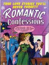 Cover For Romantic Confessions v2 9