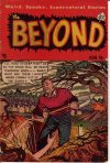 Cover For The Beyond 12