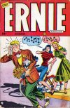 Cover For Ernie Comics 23
