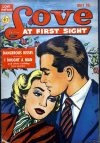 Cover For Love at First Sight 15