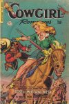 Cover For Cowgirl Romances 6