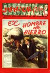 Cover For Junior Films 2 El Hombre de Hierro