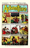 Cover For Adventure 1216