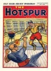 Cover For The Hotspur 616