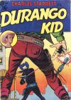 Cover For Durango Kid 14