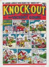 Cover For Knockout 182