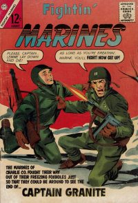 Large Thumbnail For Fightin' Marines #54
